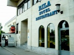 Rila Hotel - Budapest