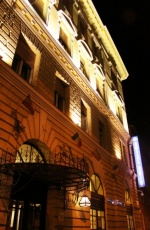 City Hotel Unio - Budapest