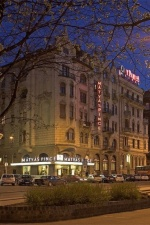 City Hotel Mtys - Budapest