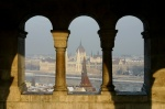 Budapest - The Royal Palace and Castle District