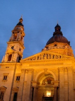 3 hours Budapest Sightseeing by bus