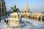 Budapest - Fisherman's Bastion