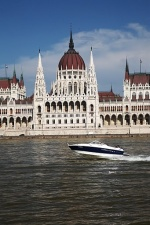 Budapest River Explorer