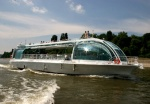 Legenda boat - Duna Bella - Budapest