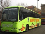 HOP ON HOP OFF SIGHTSEEING - BUDAPEST